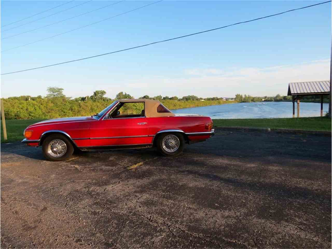 Large Picture of 1973 450SL - $9,000.00 - FHX8