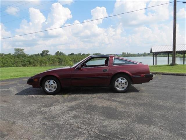 1985 Nissan 300ZX | 723069