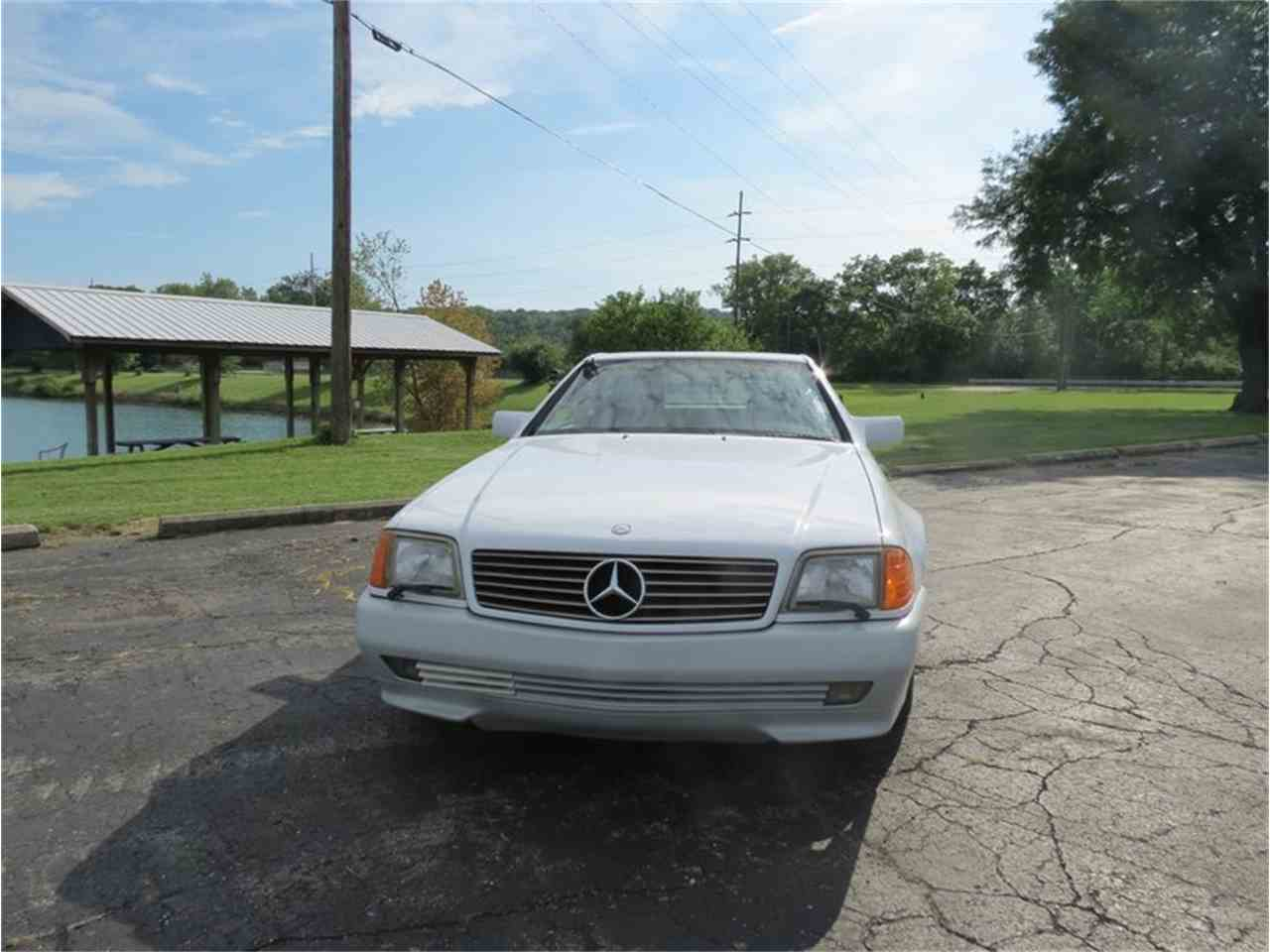Large Picture of '92 300SL - FHXA