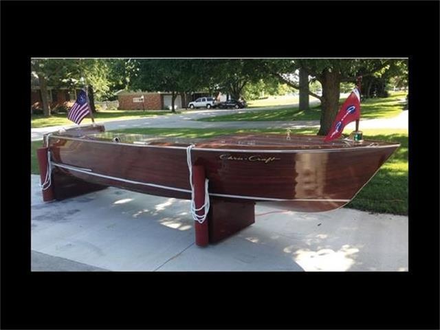 2015 Chris-Craft Boat   723074