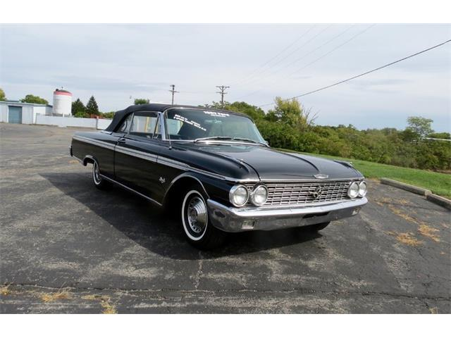 1962 Ford Galaxie 500 | 723076