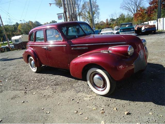 1939 Buick suicide doors | 723107