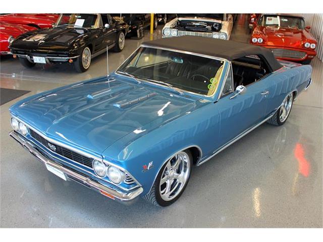 1966 Chevrolet Malibu | 723129