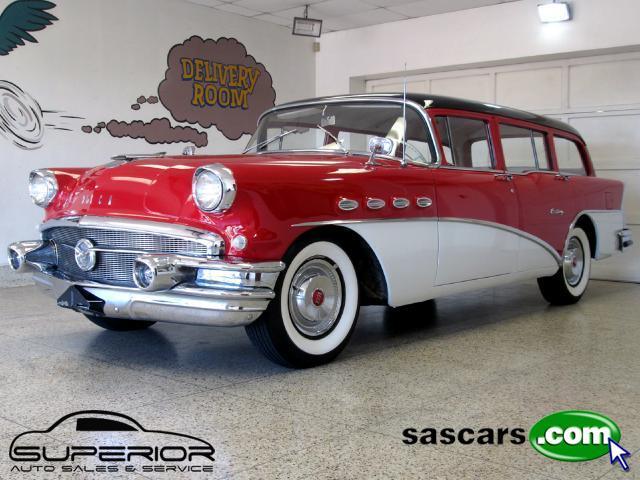 1956 Buick Century | 723145