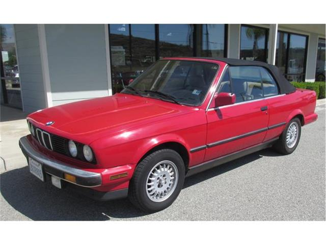 1988 BMW 325i | 723156