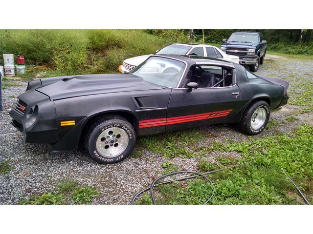 1981 Chevrolet Camaro Z28 | 723196