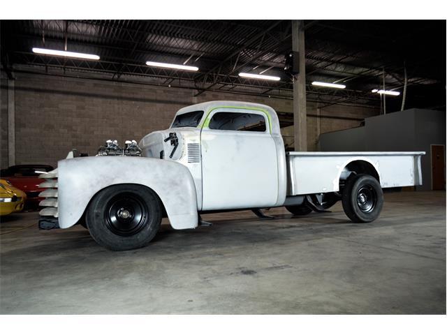 1949 Chevrolet 3600 | 723235