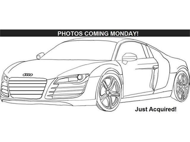 2009 Audi R8 | 723238
