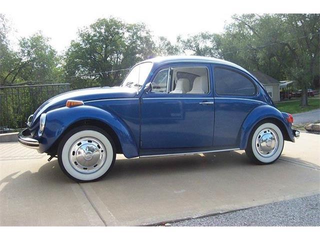 1971 Volkswagen Beetle | 723302