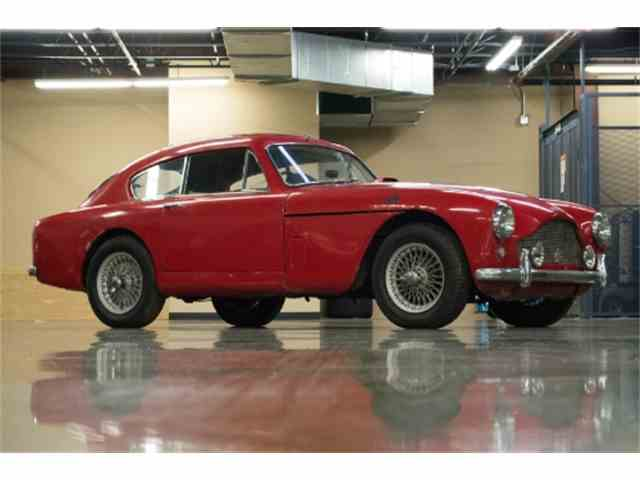 1958 Aston Martin DB4 | 723311