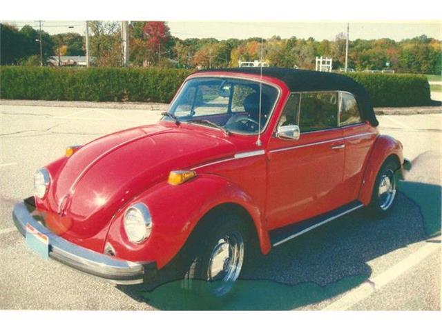 1978 Volkswagen Super Beetle | 720333