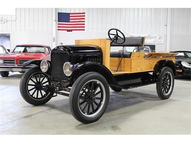 1919 Ford Model T | 723335