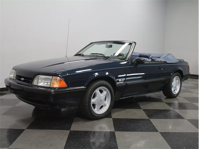 1988 Ford Mustang | 723442