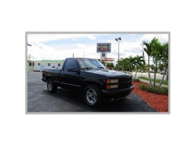 1990 Chevrolet Super Sport | 723449