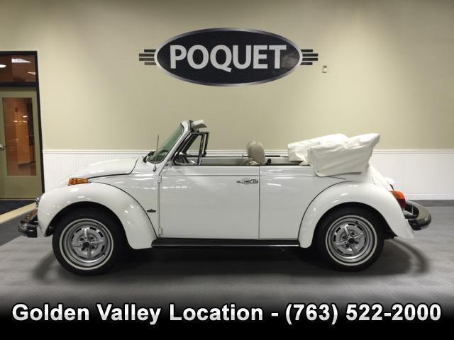 1978 Volkswagen Super Beetle | 723466