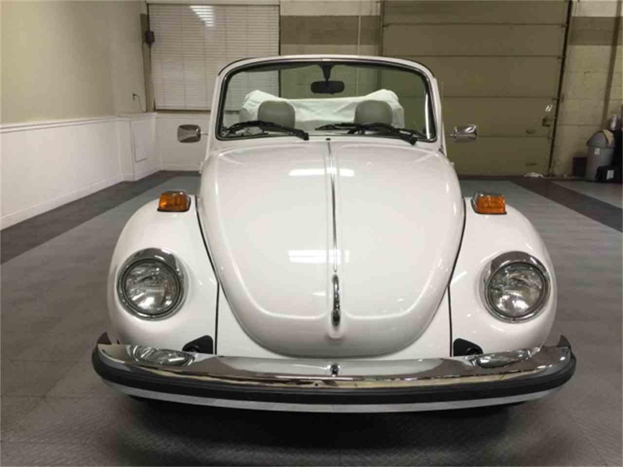 1978 volkswagen super beetle for sale. Black Bedroom Furniture Sets. Home Design Ideas