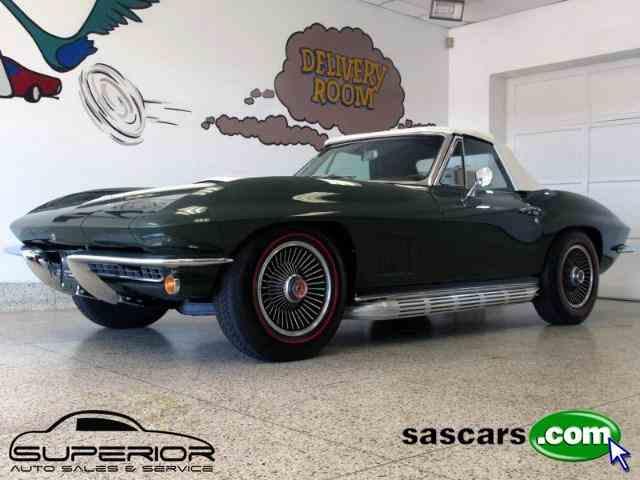1967 Chevrolet Corvette | 723471