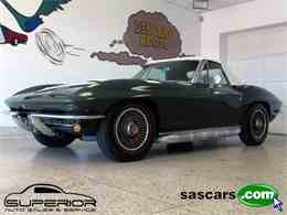 1967 Chevrolet Corvette for Sale - CC-723471