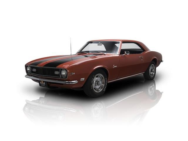 1968 Chevrolet Camaro | 723668