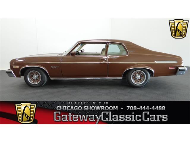 1973 Chevrolet Nova | 723698