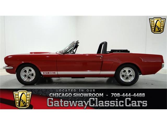 1965 Ford Mustang | 723751