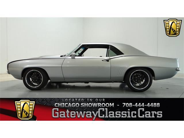 1969 Chevrolet Camaro | 723757