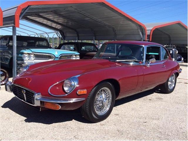 1971 Jaguar XKE | 723815