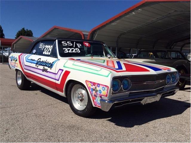 1965 Chevrolet Chevelle | 723816