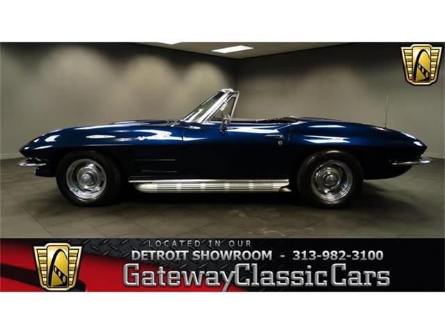 1964 Chevrolet Corvette | 723825