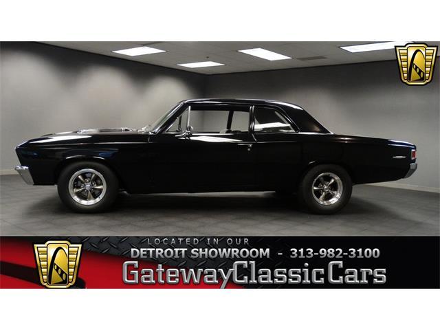 1967 Chevrolet Chevelle   723851