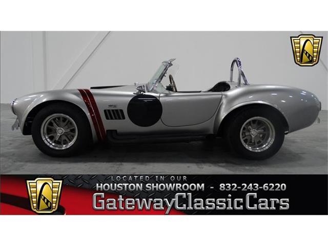 1967 Shelby Cobra | 723992