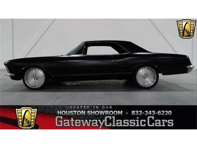 1963 Buick Riviera | 724015