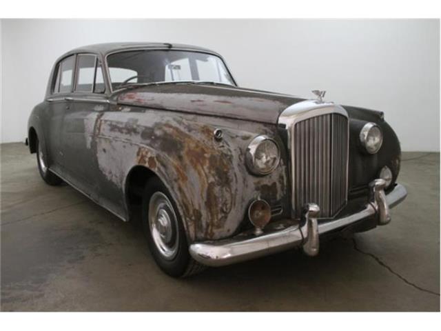 1955 Bentley S1 | 720433