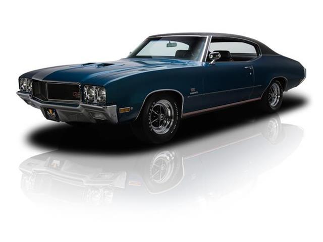 1970 Buick Gran Sport | 720467