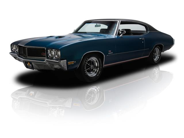 1970 Buick GS455 Stage 1 | 720467