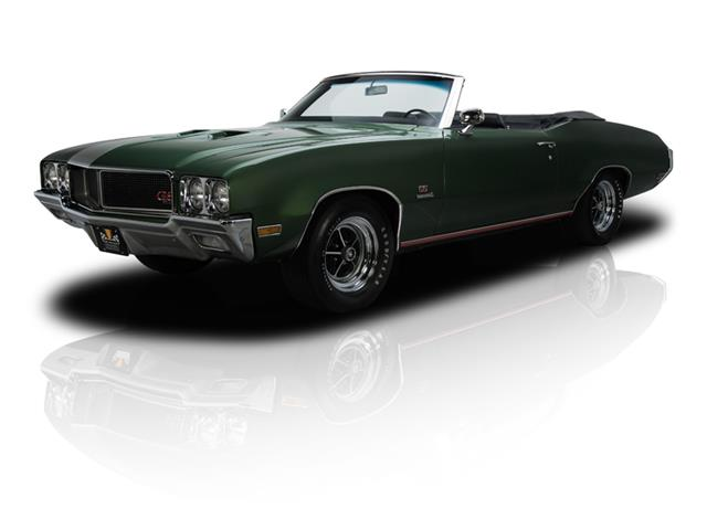 1970 Buick GS455 Stage 1 | 720472