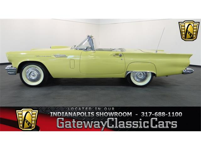 1957 Ford Thunderbird | 724947