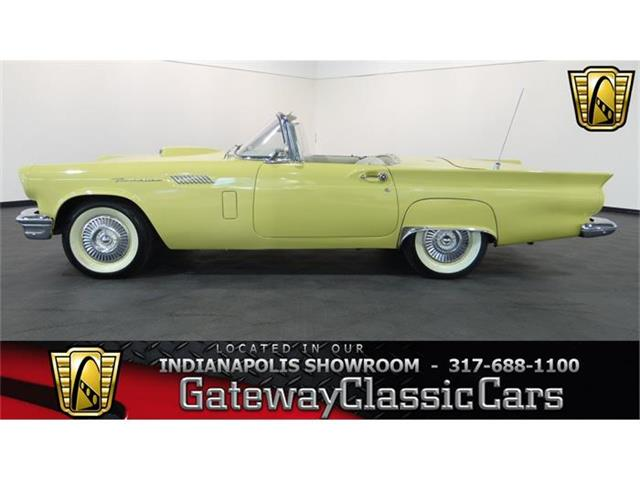 1957 Ford Thunderbird | 724947