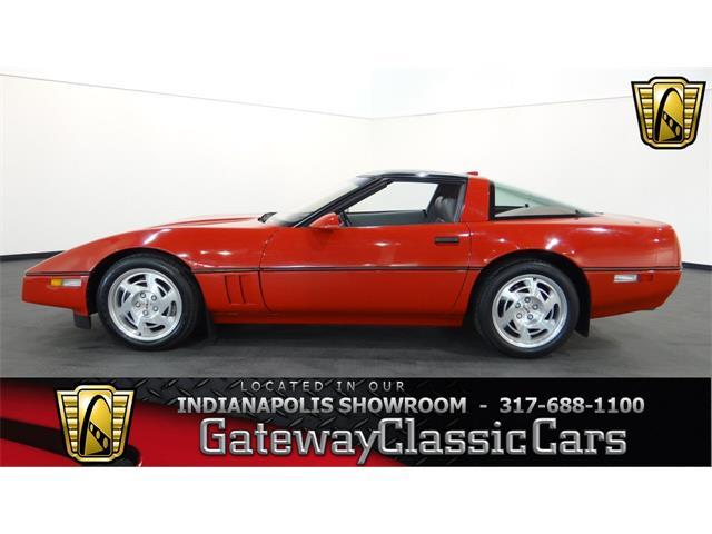 1990 Chevrolet Corvette | 724949
