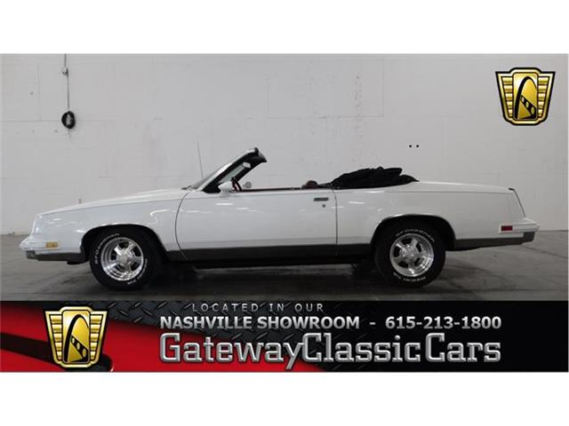 1983 Oldsmobile Cutlass | 724997