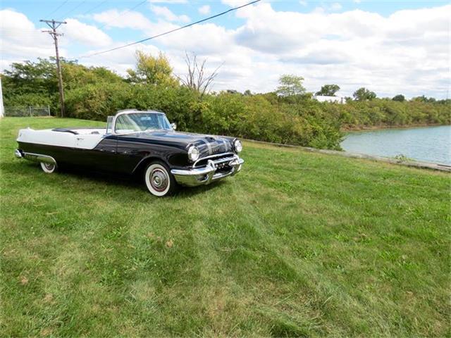1955 Pontiac Star Chief   725048