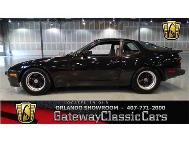 1984 Porsche 944 | 725059