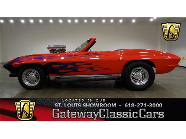 1963 Chevrolet Corvette | 725154