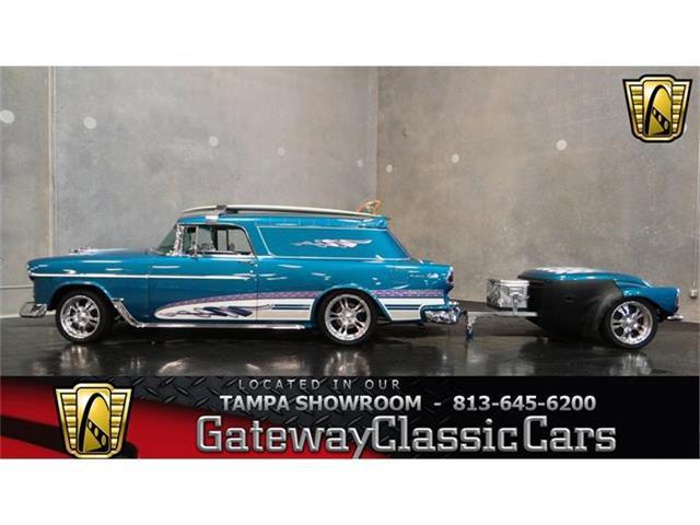 1955 Chevrolet Nomad | 725218