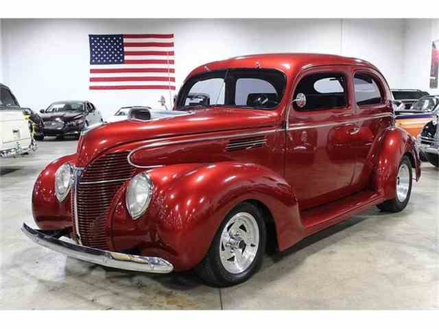 1939 Ford Coupe | 720524
