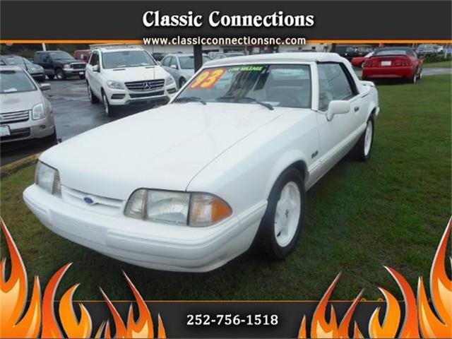 1993 Ford Mustang | 725316