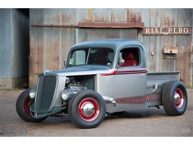 1940 Ford Pickup | 725321