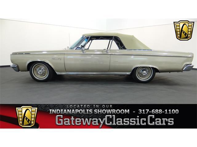 1965 Dodge Coronet | 720533