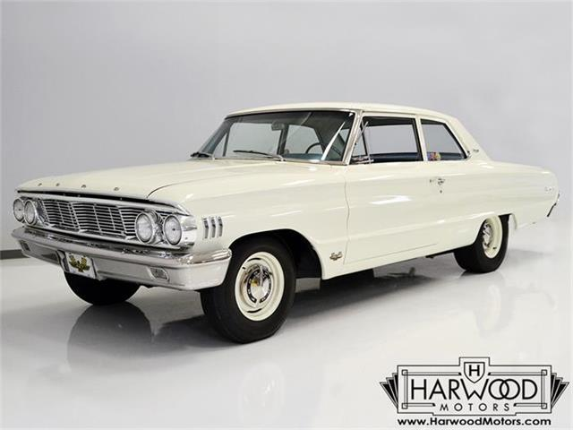 1964 Ford Custom | 725350