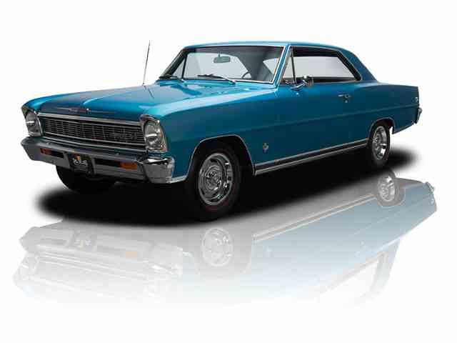 1966 Chevrolet Nova SS | 725373